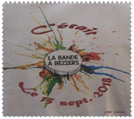 La Bande à Béziers