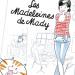 Les madeleines de Mady