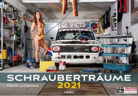Calendrier sexy 2021
