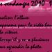 Infos sur l'album 2010/deux parties