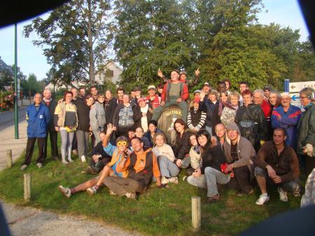 Sacro-saintes Vendanges 2010.première partie 50/100
